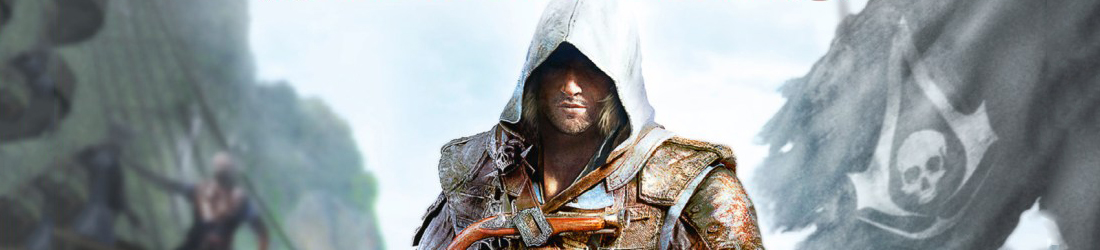 Anunciado oficialmente Assassin's Creed 4: Black Flag, piratas y asesinos a partes iguales
